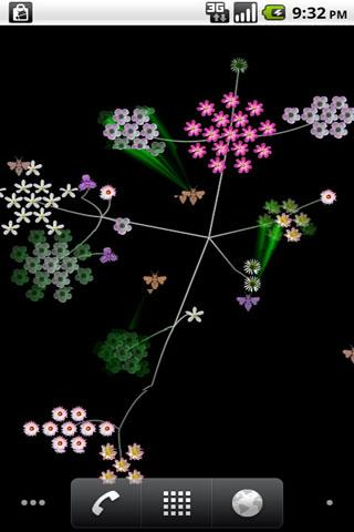 anipet bloom live