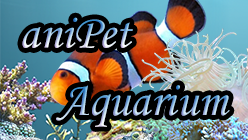 aniPet Aquarium icon